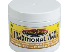 U-Beaut Baltic Pine Wax - 250ml - picture2' - Click to enlarge