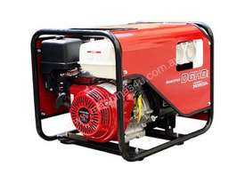 Dunlite Honda 8.8kVA Inverter Generator - picture2' - Click to enlarge