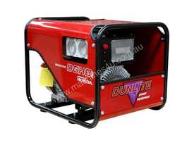 Dunlite Honda 8.8kVA Inverter Generator - picture3' - Click to enlarge