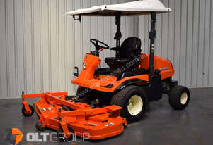 Kubota Mower F3680 Diesel Out Front Mower 36Hp Side Discharge Deck