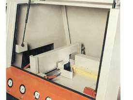 Used The Optimizing Criteria of the Automatic Dimter Cross-Cut Saw OptiCut 104  - picture0' - Click to enlarge