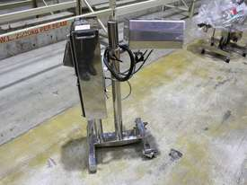 Metal Detector - picture5' - Click to enlarge