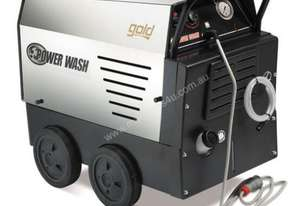 Power Wash PWGB120/11M Professional Hot Water Cleaner, 1740PSI