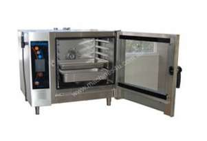 Goldstein 6 Tray Vision Cooking Centre Marine Version