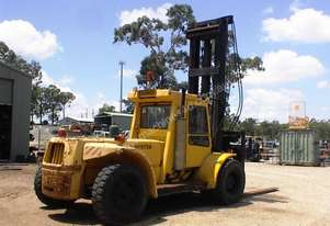 Hyster   H350B forklift