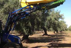 SICMA TF/PL SELF PROPELLED OLIVE HARVESTERS
