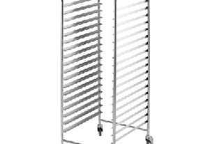 Simply Stainless SS16.1/1 Mobile Gastronorm Rack Trolley