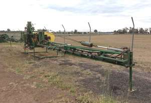 Hayes & Baguley 24m Boom Spray Sprayer