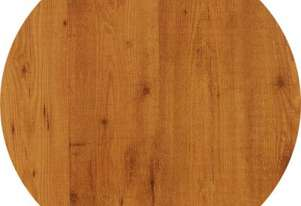 F.E.D. R80/321 Round 800 Table Top - Pine