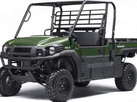 Kawasaki 2018 MULE PRO-FX - picture3' - Click to enlarge