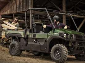 Kawasaki 2018 MULE PRO-FX - picture4' - Click to enlarge