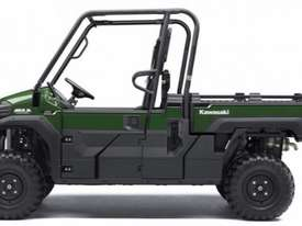Kawasaki 2018 MULE PRO-FX - picture7' - Click to enlarge