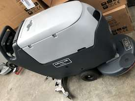 Walk Behind Scrubber/Dryer- Adfinity X20R Rev - picture1' - Click to enlarge