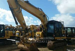 CATERPILLAR 320DRR Track Excavators