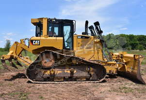 Caterpillar D6T XL Bulldozer #2318