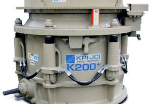 Astec KODIAK K200+ CONE CRUSHER