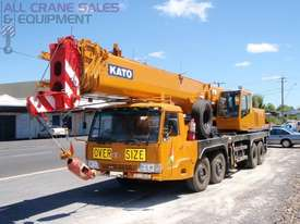 55 TONNE  KATO NK550VR 2008 - ACS - picture0' - Click to enlarge