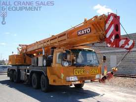 55 TONNE  KATO NK550VR 2008 - ACS - picture1' - Click to enlarge