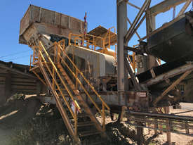 STAYRITE 36x24 JAW CRUSHER  - picture2' - Click to enlarge