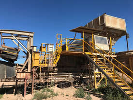 STAYRITE 36x24 JAW CRUSHER  - picture0' - Click to enlarge