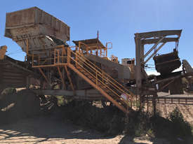 STAYRITE 36x24 JAW CRUSHER  - picture1' - Click to enlarge