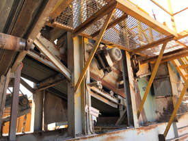 STAYRITE 36x24 JAW CRUSHER  - picture13' - Click to enlarge