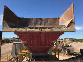 STAYRITE 36x24 JAW CRUSHER  - picture14' - Click to enlarge