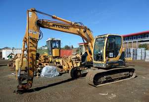 2012 Hyundai R145LCR-9 Excavator *CONDITIONS APPLY*