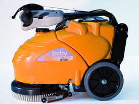 Adiatek Baby Plus auto scrubber - picture1' - Click to enlarge