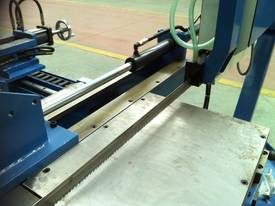 NC Programmable SM-H620HA-NC - 620mm x 440mm 0 ~ 60 Mitre Cut Auto Feed - picture13' - Click to enlarge