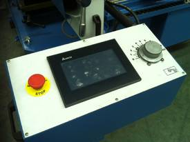 NC Programmable SM-H620HA-NC - 620mm x 440mm 0 ~ 60 Mitre Cut Auto Feed - picture20' - Click to enlarge