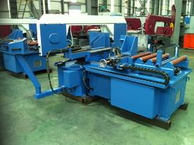NC Programmable SM-H620HA-NC - 620mm x 440mm 0 ~ 60 Mitre Cut Auto Feed - picture14' - Click to enlarge