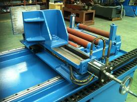 NC Programmable SM-H620HA-NC - 620mm x 440mm 0 ~ 60 Mitre Cut Auto Feed - picture8' - Click to enlarge