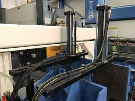 NC Programmable SM-H620HA-NC - 620mm x 440mm 0 ~ 60 Mitre Cut Auto Feed - picture6' - Click to enlarge