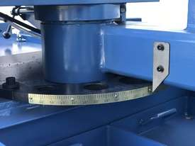NC Programmable SM-H620HA-NC - 620mm x 440mm 0 ~ 60 Mitre Cut Auto Feed - picture5' - Click to enlarge