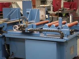 NC Programmable SM-H620HA-NC - 620mm x 440mm 0 ~ 60 Mitre Cut Auto Feed - picture16' - Click to enlarge
