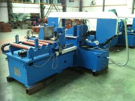 NC Programmable SM-H620HA-NC - 620mm x 440mm Mitre Cut Auto Feed - picture14' - Click to enlarge