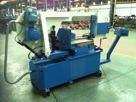 NC Programmable SM-H620HA-NC - 620mm x 440mm Mitre Cut Auto Feed - picture15' - Click to enlarge