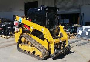CATERPILLAR 249DLRC Multi Terrain Loaders