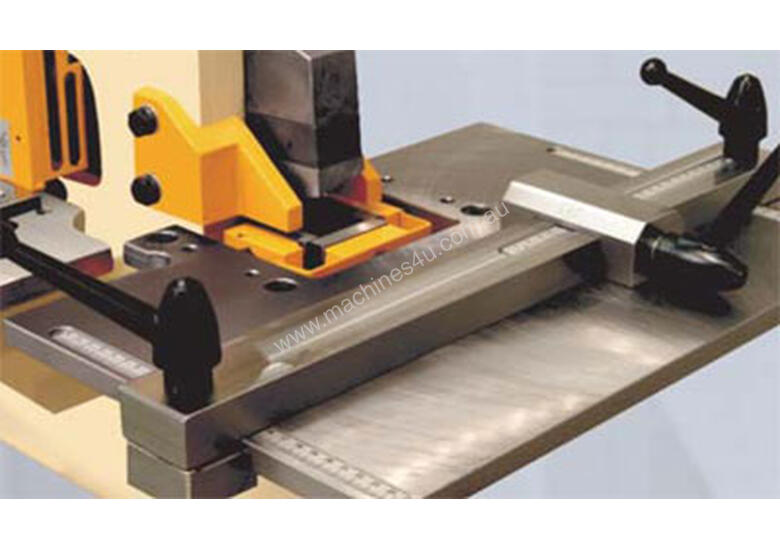 Minicrop 45 Punch and Shear