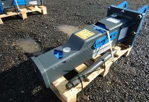 Unused 2018 Hammer HM150 Hydraulic Breaker