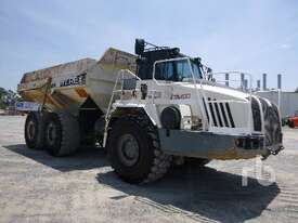 TEREX TA400 Articulated Dump Truck - picture1' - Click to enlarge