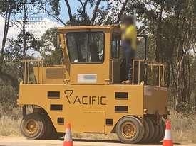 Pacific Multi Tyre Roller, Call EMUS.. - picture0' - Click to enlarge