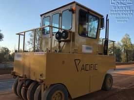 Pacific Multi Tyre Roller, Call EMUS.. - picture1' - Click to enlarge