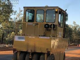 Pacific Multi Tyre Roller, Call EMUS.. - picture2' - Click to enlarge
