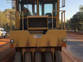 Pacific Multi Tyre Roller, Call EMUS.. - picture3' - Click to enlarge