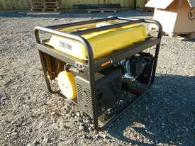 Wacker Neuson MG5 5.0Kw Air Cooled Petrol Generator - picture2' - Click to enlarge