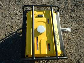 Wacker Neuson MG5 5.0Kw Air Cooled Petrol Generator - picture4' - Click to enlarge