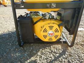 Wacker Neuson MG5 5.0Kw Air Cooled Petrol Generator - picture5' - Click to enlarge