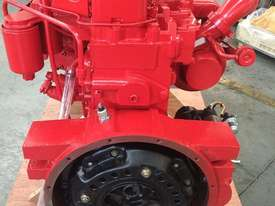 Cumins 6BT 5.9 Diesel Engine - picture1' - Click to enlarge